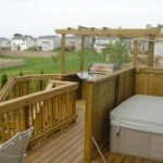 Decks Patios and Outdoor Living Spaces