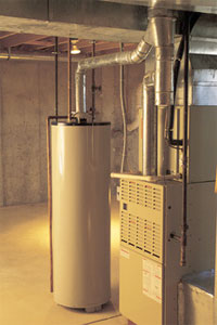 Heating Systems Installation Service