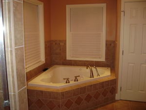 Custom Tub and Spas