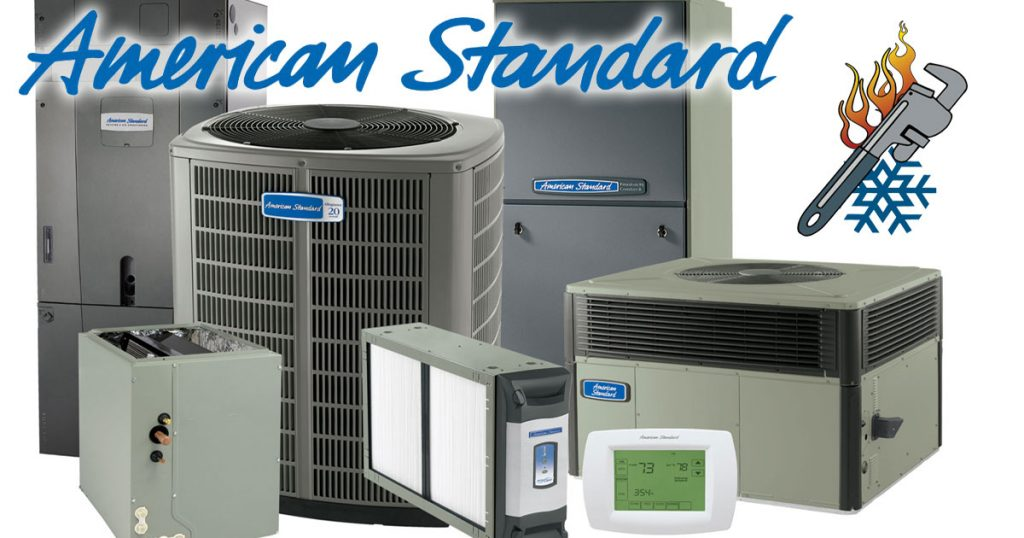 American Standard Heating Air Conditioning