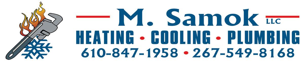 M. Samok LLC.